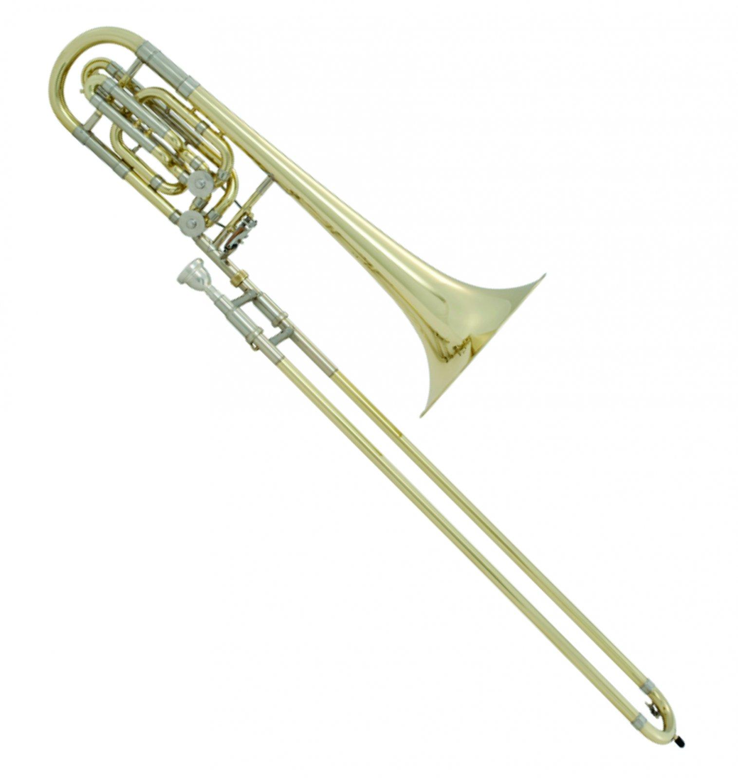 BACH 50B2 Professional Bass Trombone