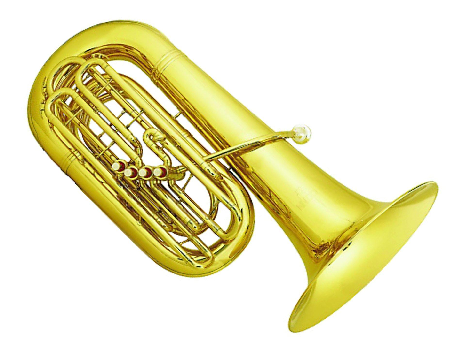 CONN 5J 4 Valve Tuba