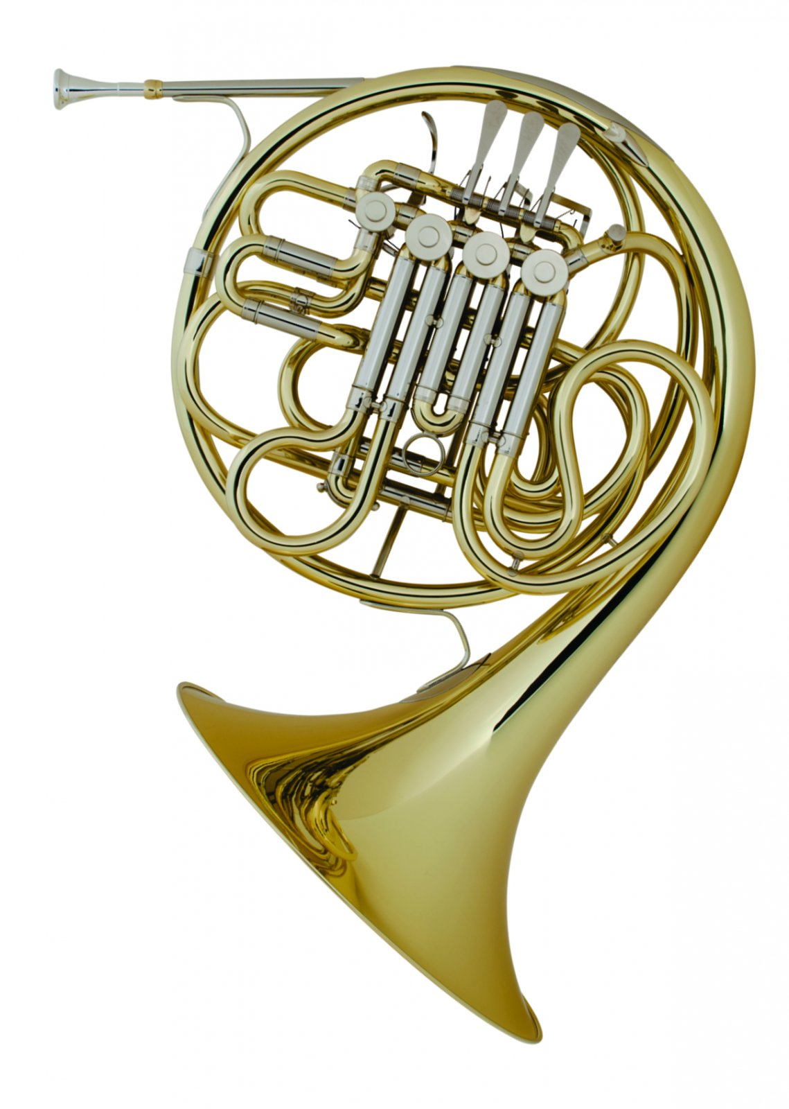 CONN 6D Performance Double French Horn