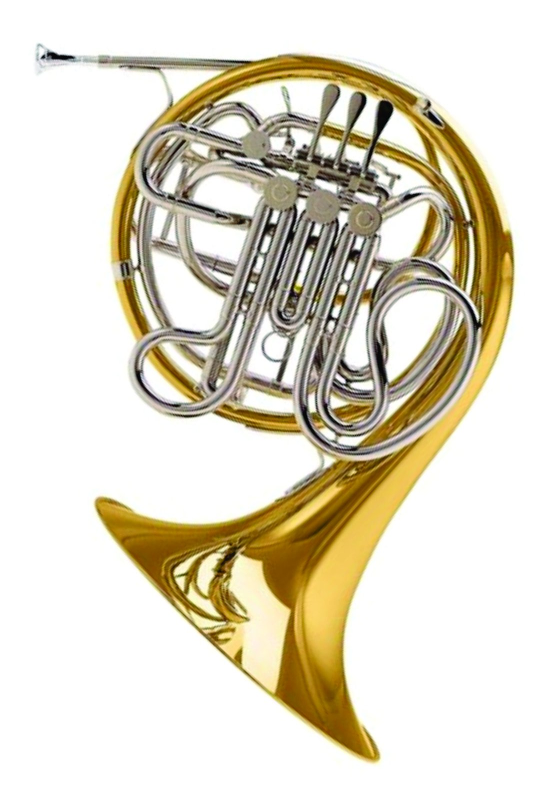 CONN 9D Professional Double French Horn