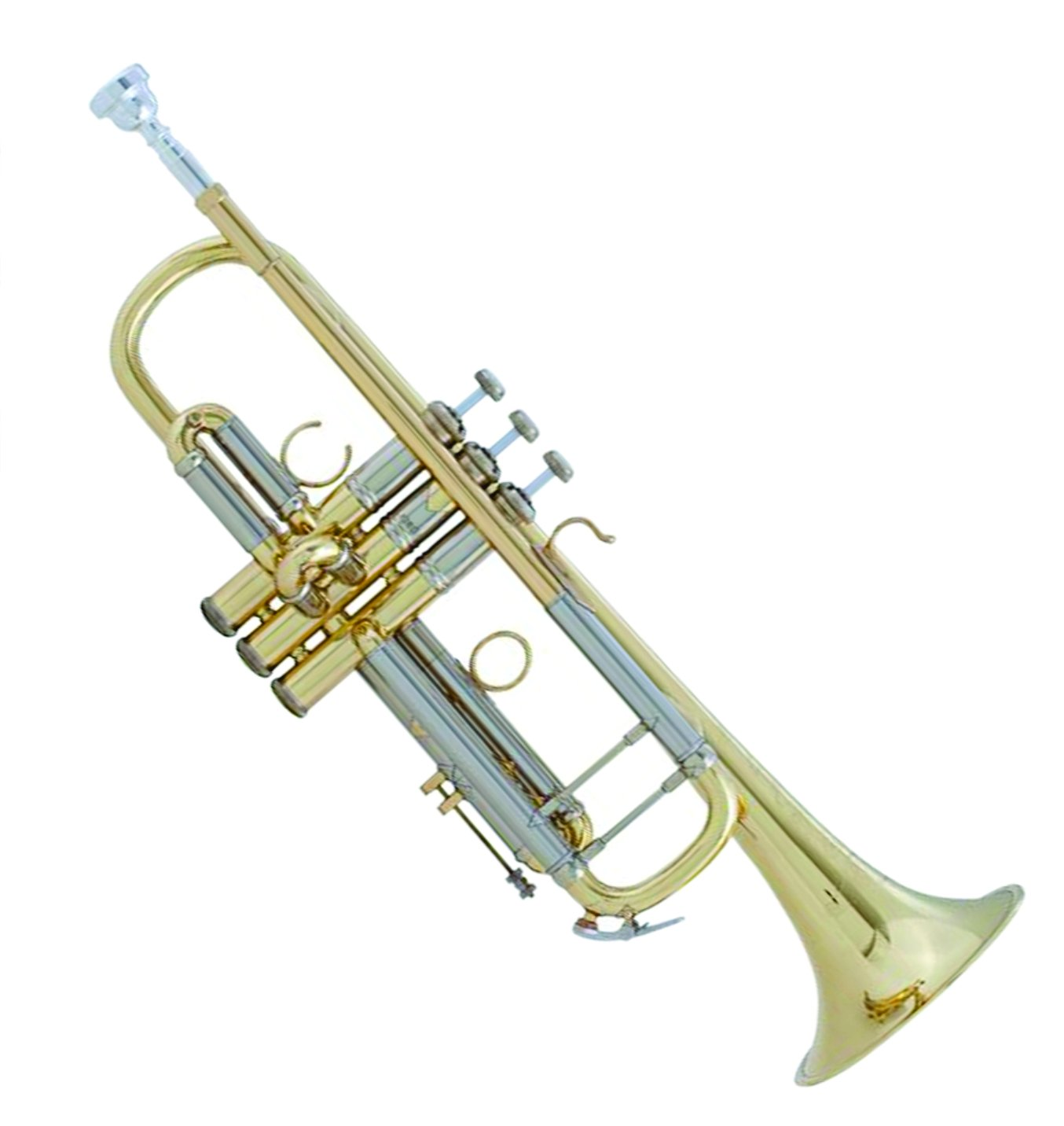 BACH AB190 Professional Bb Trumpet