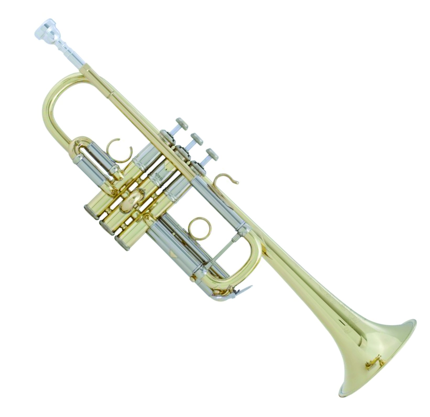BACH AC190 Professional C Trumpet