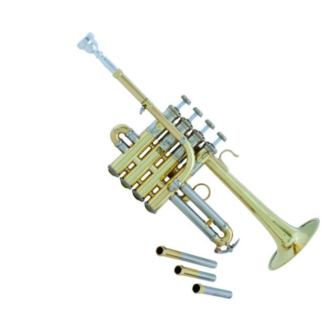 BACH AP190 Specialty Trumpet