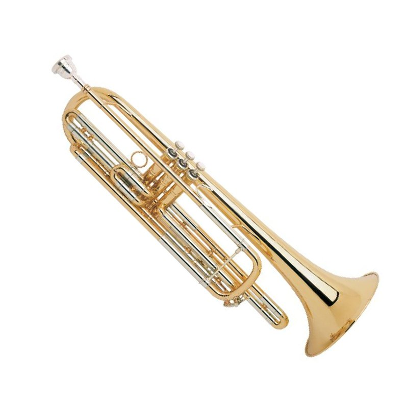 BACH B188 Specialty Trumpet