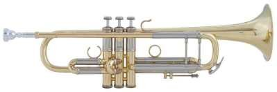 BACH 19043 Professional Bb Trumpet