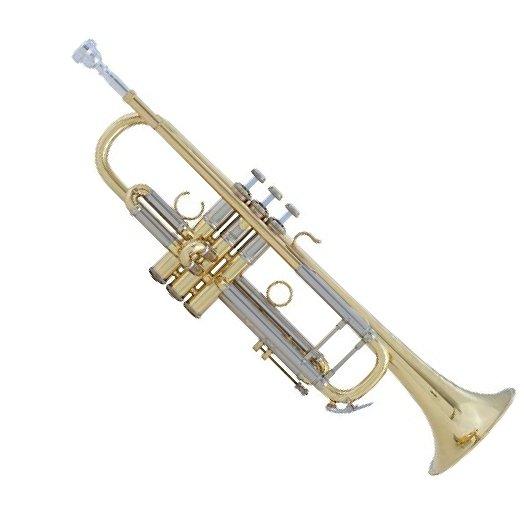 BACH C180 Professional C Trumpet