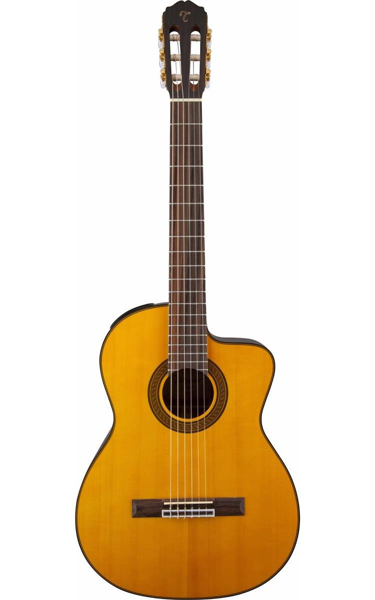 TAKAMINE Classic Series - GC3CE Acoustic/Electric