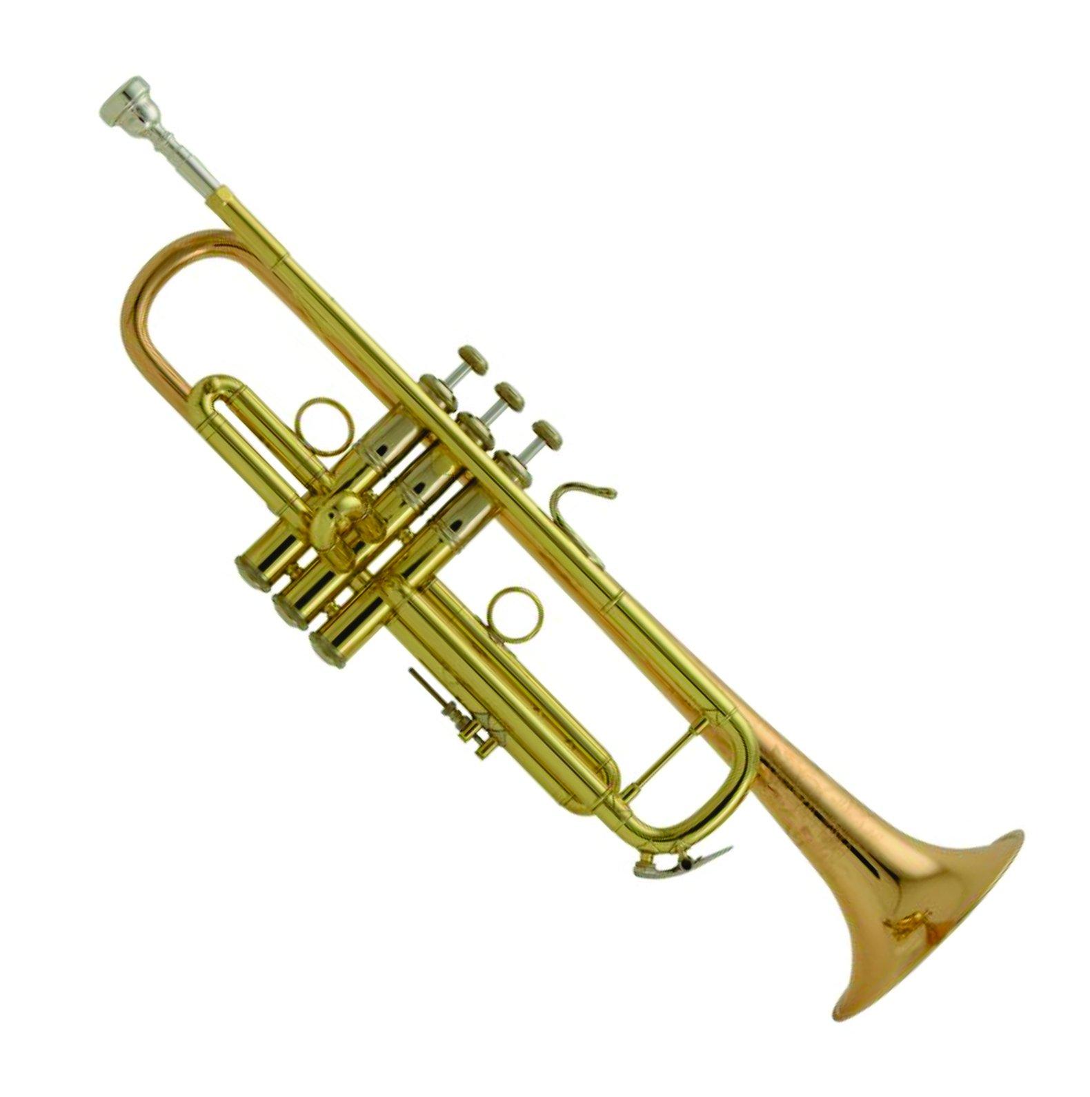 BACH LR19043B Professional Bb Trumpet