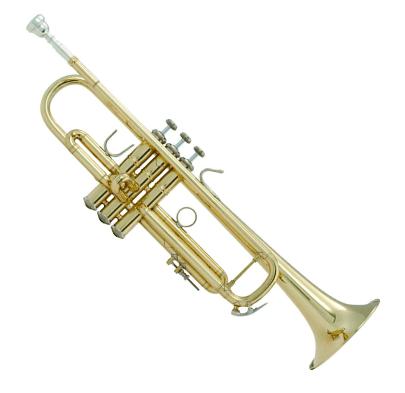 BACH LT18037 Professional Bb Trumpet