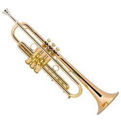 BACH LT1901B Professional Bb Trumpet