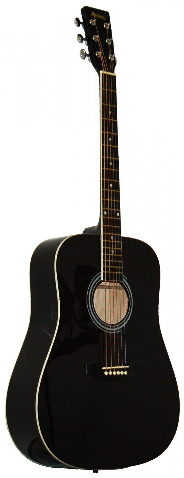 MADERA LD411 Acoustic