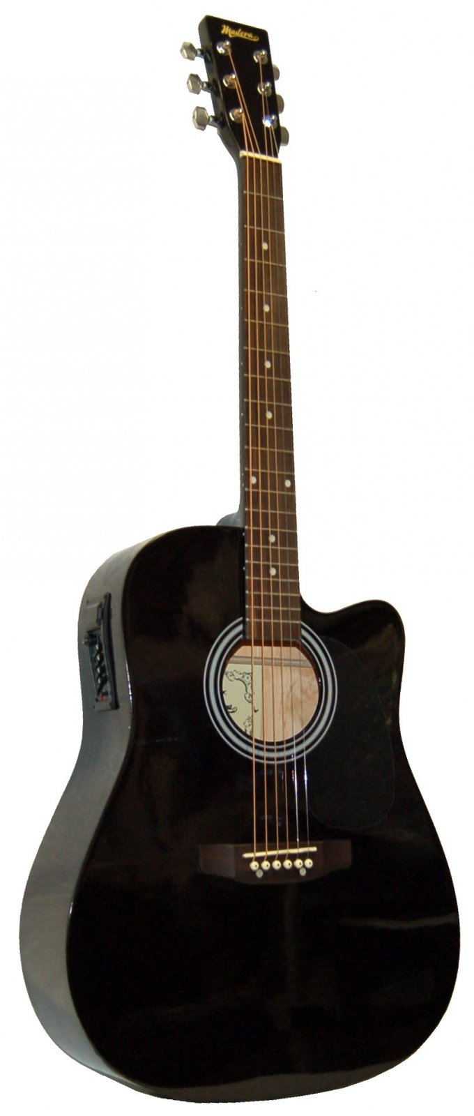 MADERA SP411CE Acoustic/Electric
