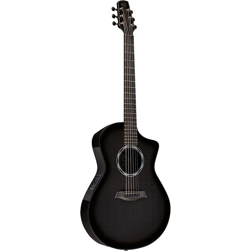 COMPOSITE ACOUSTICS OX with Electronics