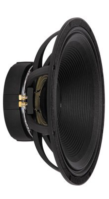 PARTS PEAVEY Lo Max 15-inch Subwoofer
