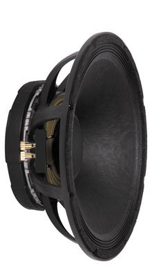 PARTS PEAVEY Pro Rider 15-inch CU CP Subwoofer