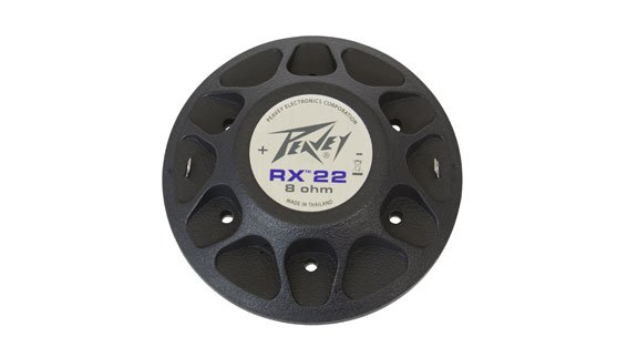 PARTS PEAVEY RX 22 - 22XT Diaphragm Kit