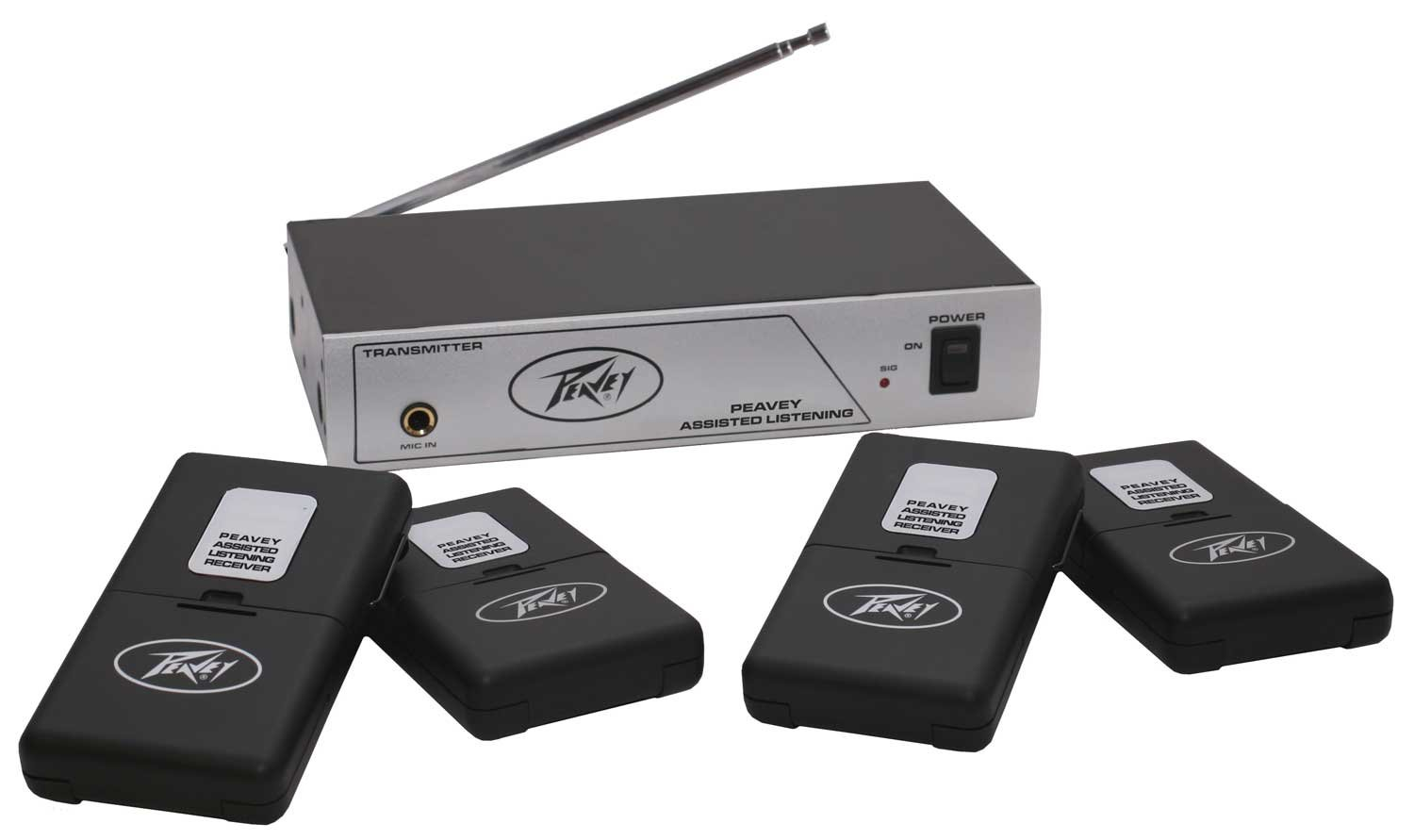 PEAVEY Assisted Listening System