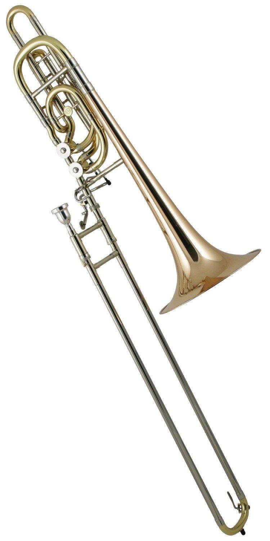 HOLTON TR181 Professional Bass Trombone