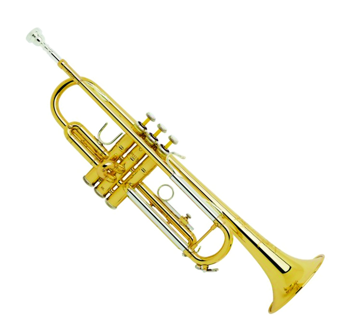 BACH TR200 Performance Bb Trumpet