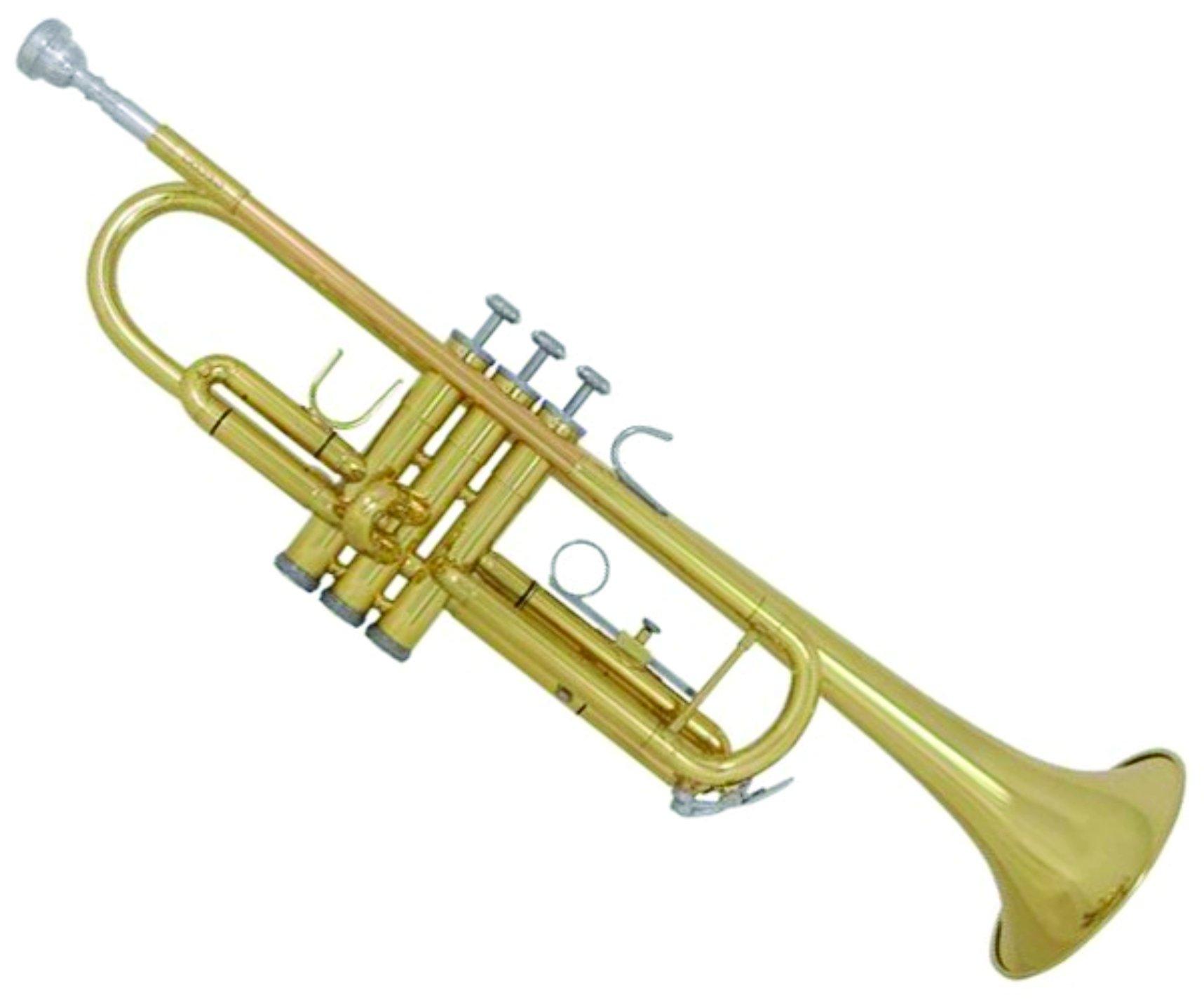 BACH TR300H2 Student Bb Trumpet