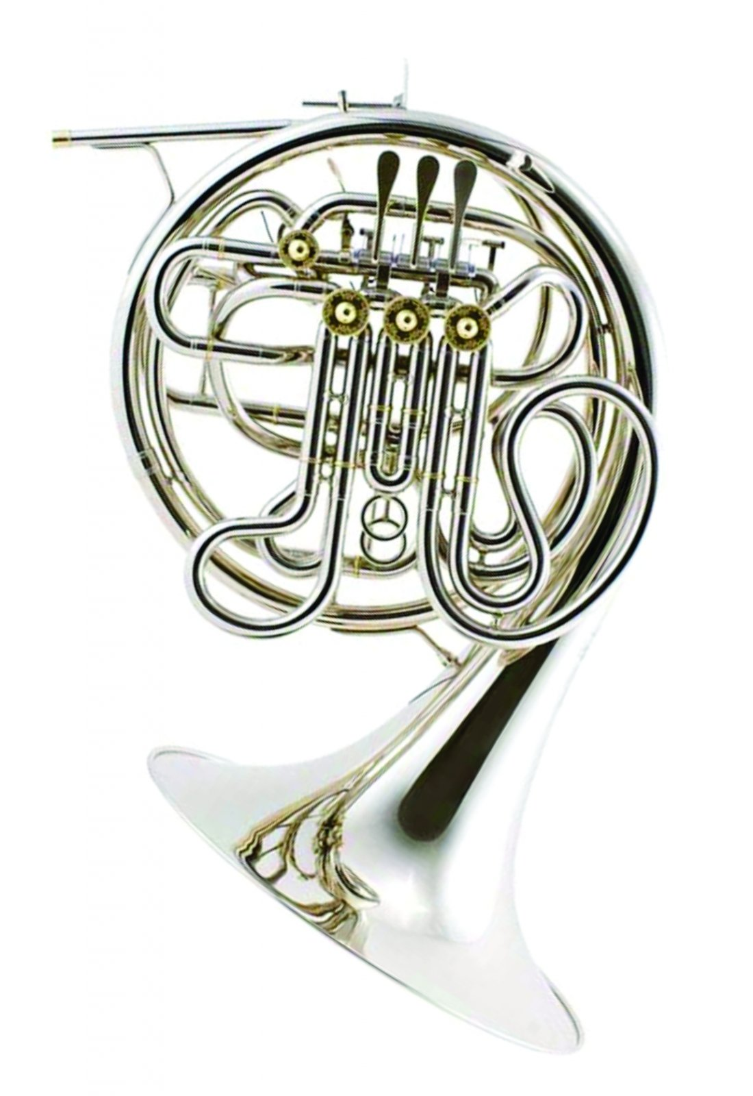 CONN V8D Professional Double French Horn