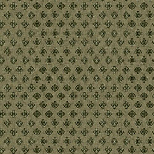 Barndance 1082-66 Green
