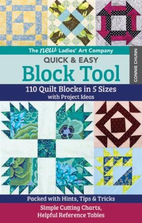 Quick & Easy Block Tool