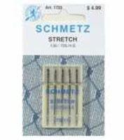 Schmetz: Stretch 14/90