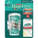 Magic Pins Fine 1 7/16 50ct