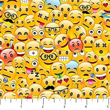 Emoji - Tossed 21840-52