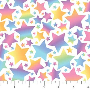 Unicorn- Stars