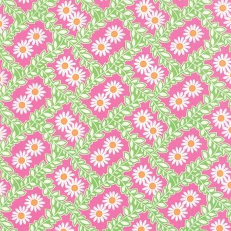 Bandana-22242/16-Party Pink