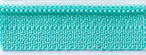 22 Zipper -Tahiti Teal #752