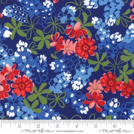 Bluebonnet Patch-33312/13