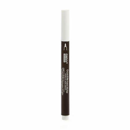 Erasable Fabric Marker-White