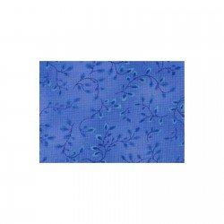 Folio Vines-75 Peacock Blue