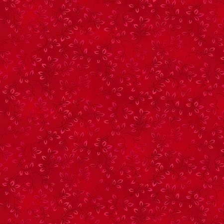 Folio Vines-82 True Red