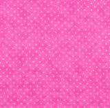 Moda Essential Dots 8654/36 Bubble Gum