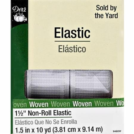 Non Roll Elastic 1 1/2