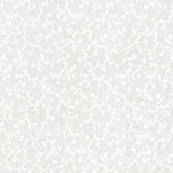 Moda Muslin Mates-Vines White 9918/11