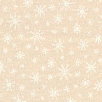 Muslin Mates-snowflake 9929/12