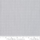 Moda Muslin Mates Grey-9987/16