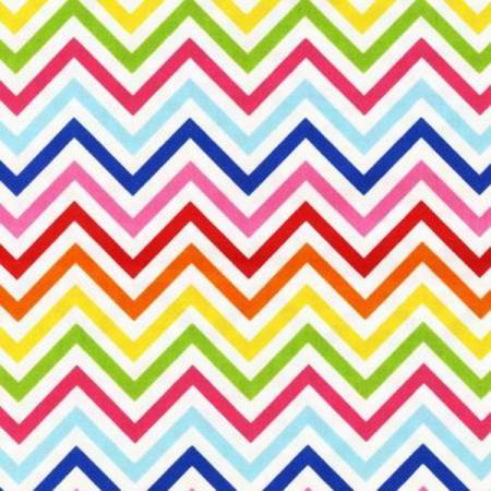 Remix-Bright Chevron