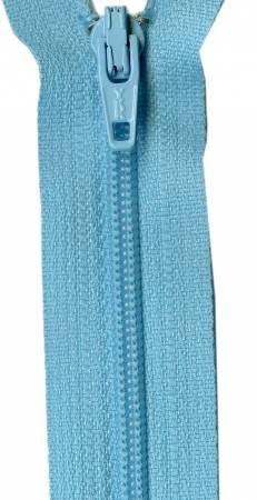 22 Zipper #750 Aquatenniel