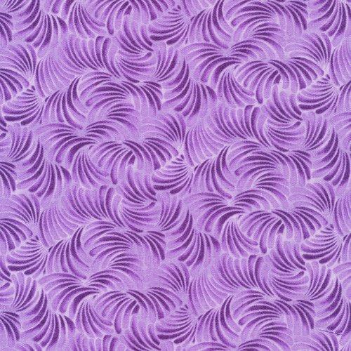 Block Party Butterfly Wing Purple 120-7331