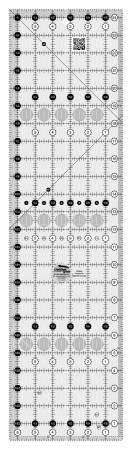 Creative Grid- 6 1/2 in. X 24 1/2 in. Ruler