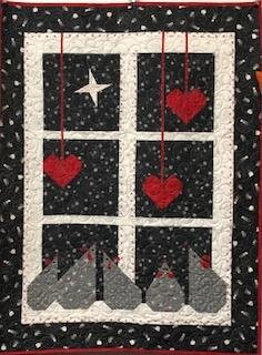 Christmas Window Kit