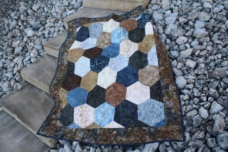 Cut Loose Press-Cobble Stones