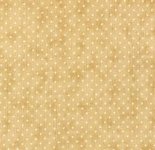 Moda Essential Dots 8654/43-Beige