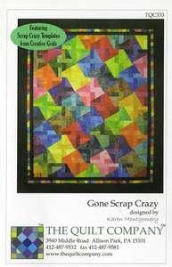 Gone Scrap Crazy